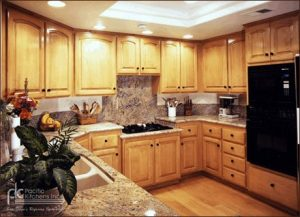 Reface Or Replace The Big Decision Pacific Kitchens Inc