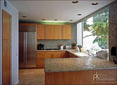 9 Rosenhr Pacific Kitchens Inc Kitchen Remodeling San Diego