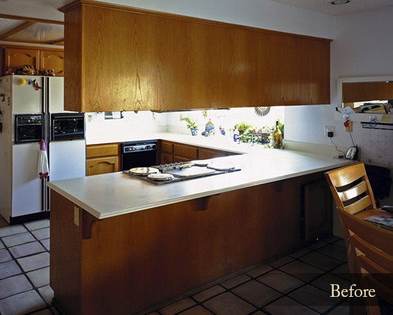 Before & After | Pacific Kitchens Inc. – Kitchen Remodeling San Diego