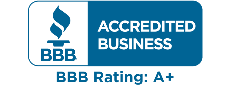 BBB A+ Rated Kitchen Remodeling