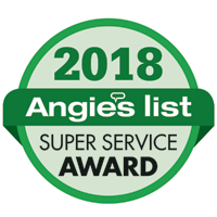 PACIFIC KITCHENS EARNS THE PRESTIGIOUS 2018 ANGIES LIST SUPER SERVICE AWARD FOR THE 8TH YEAR IN A ROW